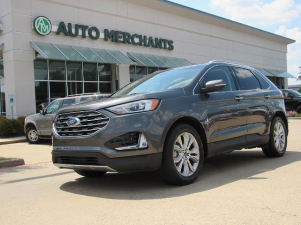 2019 Ford Edge in Plano, TX