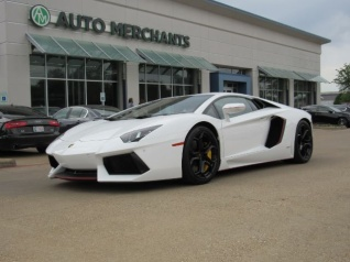 Used Lamborghini Aventadors For Sale Truecar