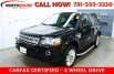 2013 Land Rover LR2 HSE for Sale in Lynn, MA