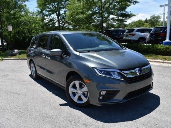 2020 Honda Odyssey in Highland Park, IL
