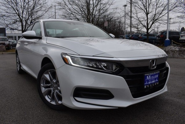 2019 Honda Accord in Highland Park, IL