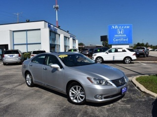 Used 2011 Lexus ES ES 350 For Sale In Highland Park, IL