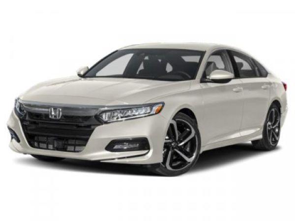 2020 Honda Accord in Highland Park, IL