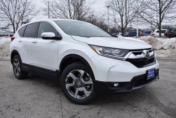 2019 Honda CR-V in Highland Park, IL