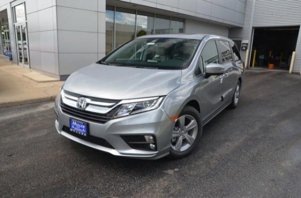 2019 Honda Odyssey in Highland Park, IL