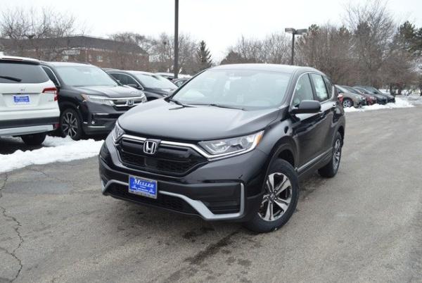 2020 Honda CR-V in Highland Park, IL