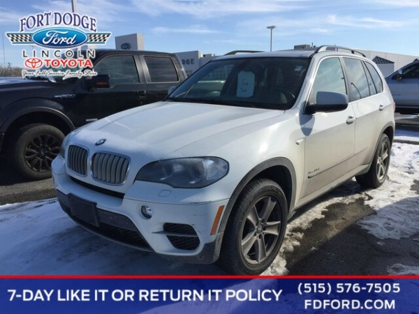 2013 BMW X5 in Fort Dodge, IA