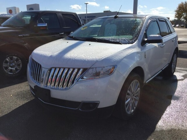 2011 Lincoln MKX in Fort Dodge, IA