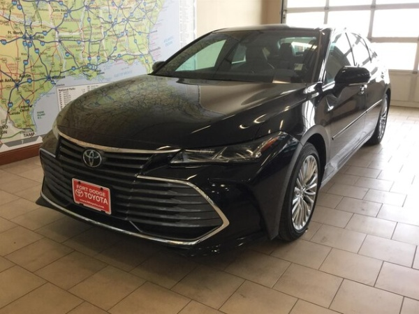 2019 Toyota Avalon in Fort Dodge, IA
