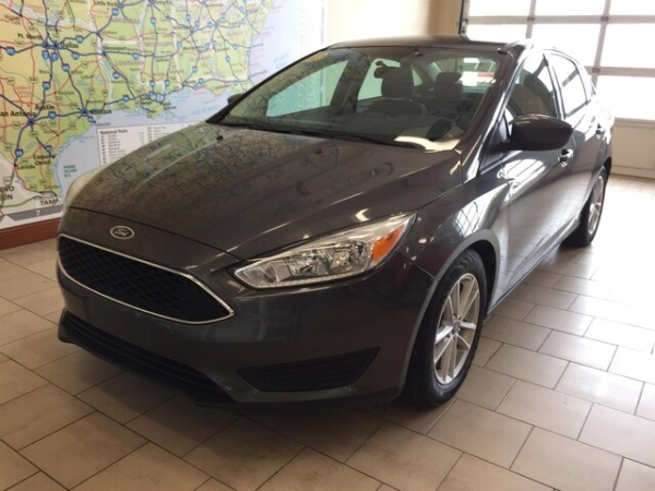 2018 Ford Focus in Fort Dodge, IA