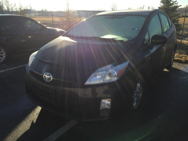 2010 Toyota Prius in Fort Dodge, IA