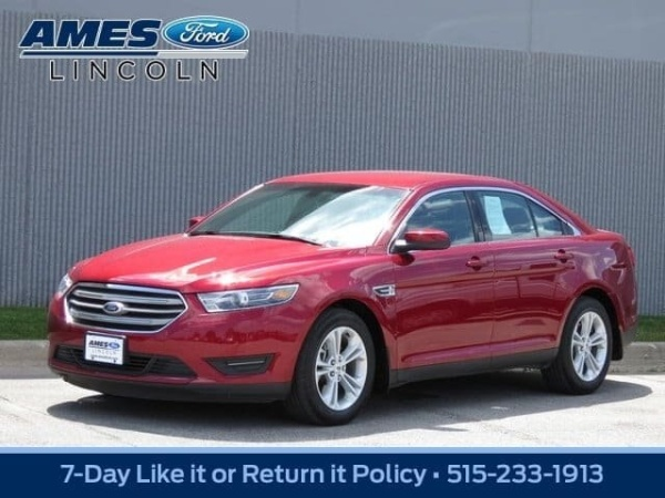 2015 Ford Taurus in Ames, IA