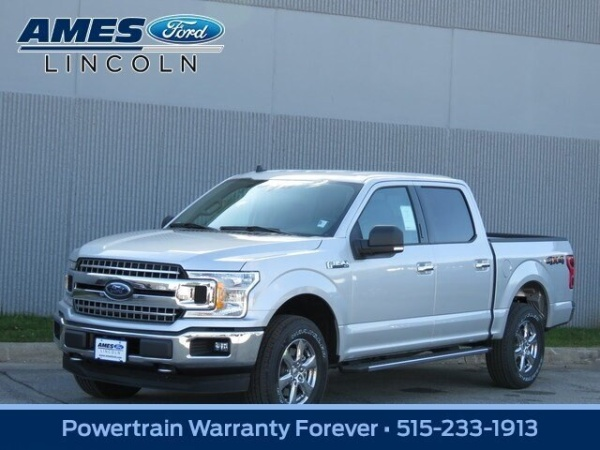 2019 Ford F-150 in Ames, IA