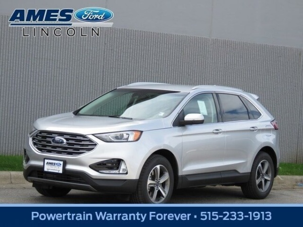 2019 Ford Edge in Ames, IA