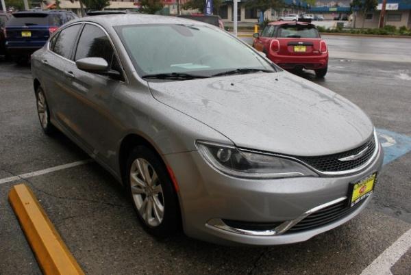 2015 Chrysler 200 in Federal Way, WA