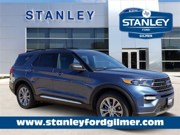 2020 Ford Explorer in Gilmer, TX