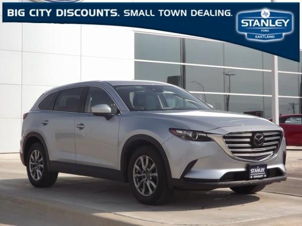 2018 Mazda CX-9 in Gilmer, TX