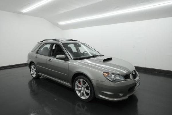 2006 Subaru Impreza in Federal Way, WA