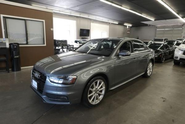 2016 Audi A4 in Federal Way, WA