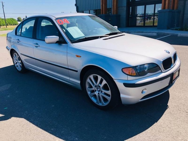 2004 BMW 3 Series Reliability - Consumer Reports