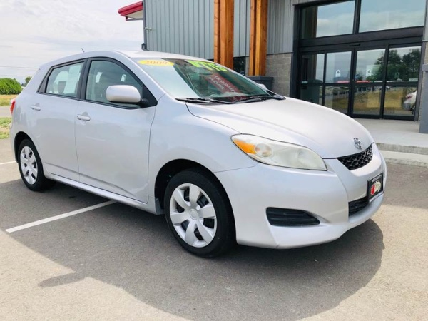 2009 Toyota Matrix Reviews, Ratings, Prices - Consumer Reports