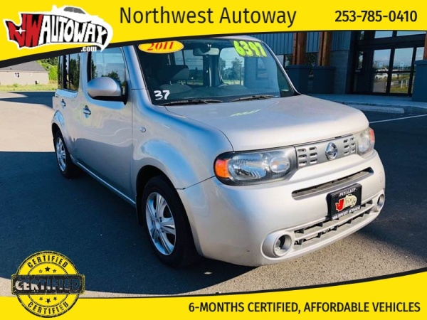 2011 Nissan Cube in Puyallup, WA