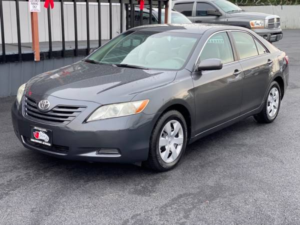 2007 Toyota Camry in Puyallup, WA