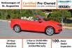 2016 Volkswagen Eos Komfort for Sale in Saint Augustine, FL