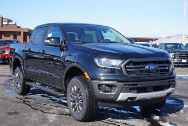 2020 Ford Ranger in South Portland, ME