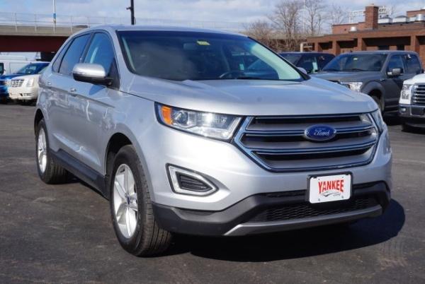 2017 Ford Edge in South Portland, ME