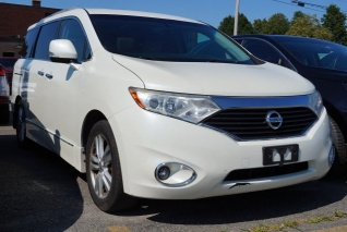 Used Nissan Quests for Sale in Hooksett, NH   TrueCar