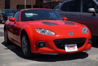 Mazda Mx5 For Sale >> Used Mazda Mx 5 Miatas For Sale Truecar
