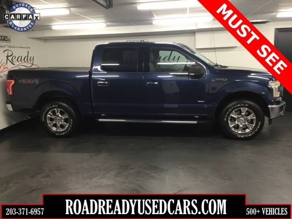 2015 Ford F-150 in Ansonia, CT