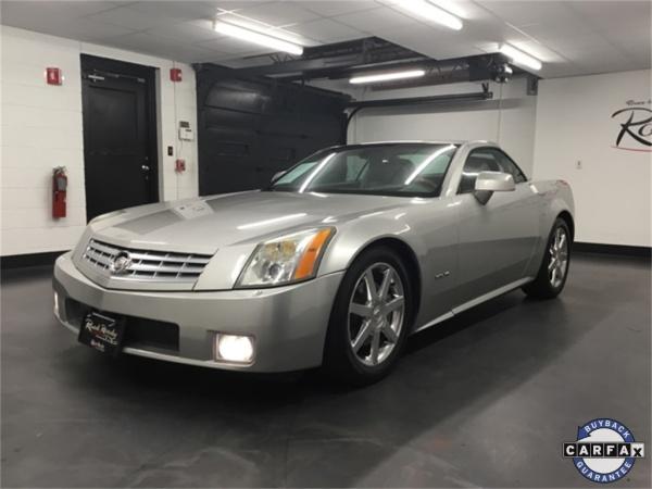2004 Cadillac XLR in Ansonia, CT