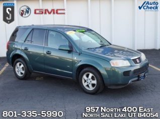 2007 Saturn Vue Fwd 4dr I4 Auto Hybrid For In North Salt Lake Ut