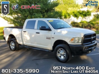 Used 2013 Ram 3500s For Sale Truecar