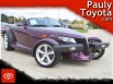 1999 Plymouth Prowler 2dr Roadster for Sale in Crystal Lake, IL