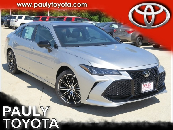 2019 Toyota Avalon In Crystal Lake Il