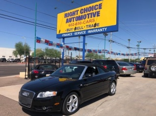 Used Audi For Sale In Phoenix AZ Used Audi Listings In - Audi phoenix