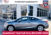 2015 Honda Civic LX Coupe CVT for Sale in North Salt Lake, UT