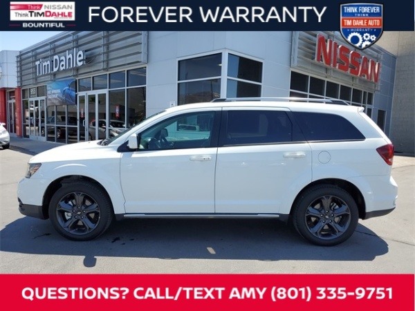 2018 Dodge Journey in North Salt Lake, UT