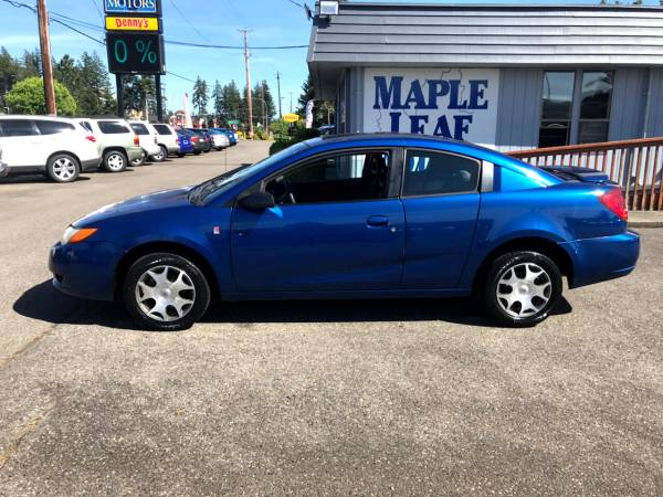 2005 Saturn Ion in Tacoma, WA