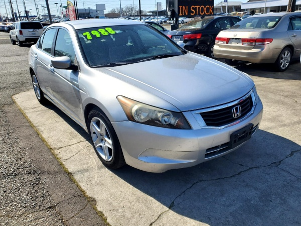 2009 Honda Accord in Tacoma, WA