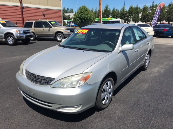 2004 Toyota Camry Reviews Ratings Prices Consumer Reports