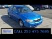 2005 Kia Spectra LX Sedan Manual for Sale in Tacoma, WA