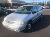 2002 Ford Windstar Wagon LX with 120A for Sale in Tacoma, WA