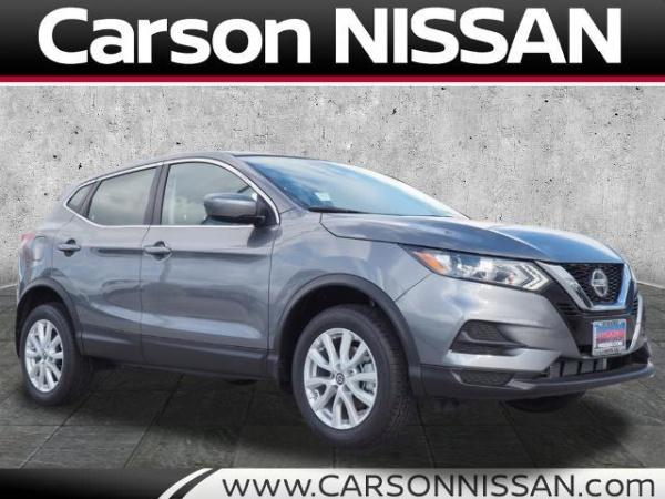 2020 Nissan Rogue Sport in Carson, CA