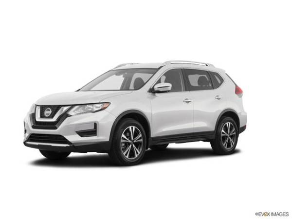 2020 Nissan Rogue in Carson, CA