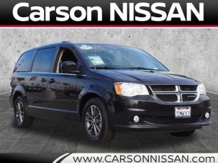 List Price 13 488 Vin 2c4rdgcg3hr852664 Car 2017 Dodge Grand Caravan