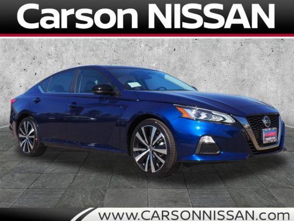 2020 Nissan Altima in Carson, CA